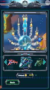 Galaxy Wars - Squadron