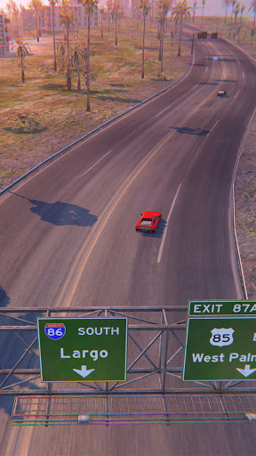 Florida Interstate '86 0.989.9 screenshots 4