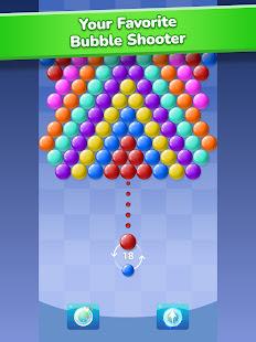 Bubble Shooter Pop!