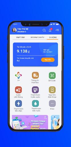 My VNPT android2mod screenshots 8