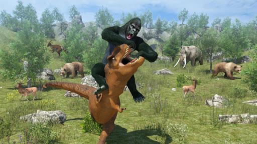 Dinosaur Hunt : Free Dinosaur Games 2.0 screenshots 2
