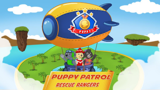 Download Puppy Rangers: Rescue Patrol screenshots 1