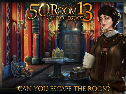 Can you escape the 100 room XIII modavailable screenshots 10