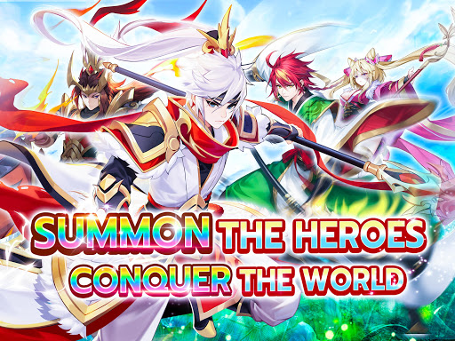 Dynasty Heroes: Legend of SamKok 0.1.57 screenshots 12