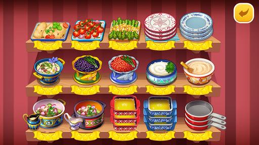 Cooking Hot: My Restaurant Cooking Game Apkfinish screenshots 16