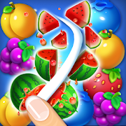 Fruits Crush - Link Puzzle Game