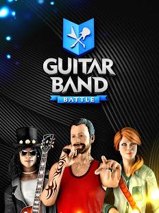 Guitar Band Battle screenshots 19