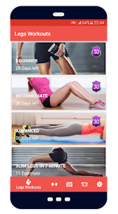 Slim Legs in 30 For Pc – Latest Version For Windows- Free Download 2