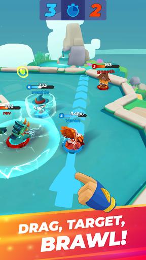Smash Rivals Screenshot 1
