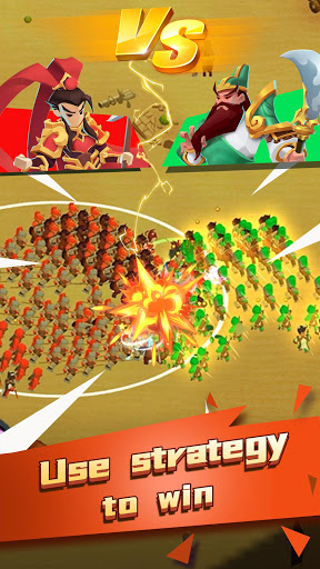 battle of legion screenshot 3