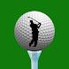 Golf Handicap Calculator Tracker Free- World Rules - Androidアプリ