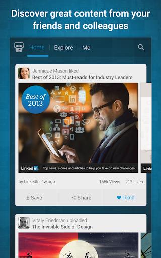 SlideShare  Screenshots 11