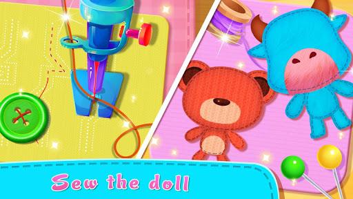 Dream Doll Boutique - Make & Designud83euddf8ud83euddf8 3.3.5038 screenshots 1