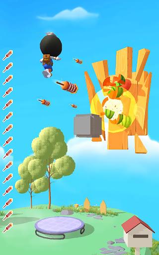 Stab Master : Fruit Smash 3D screenshots 10
