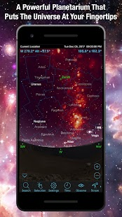 SkySafari 6 Pro Screenshot
