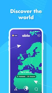 Ablo – Arkadaşlar bul. Videoları izle. Chat Full Apk İndir 5