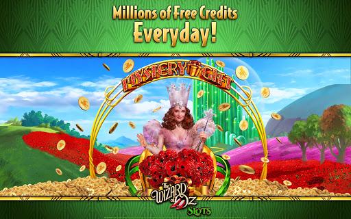 Wizard of Oz Free Slots Casino  screenshots 11