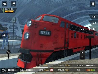 Train Simulator PRO 2018 Mod Apk 1.5 (Unlimited Money) 15