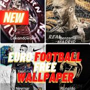 Cool EURO Football Wallpaper 2021