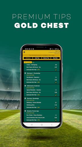 betting tips football screenshot 2
