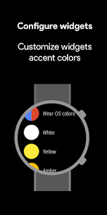 Pixel Minimal Watch Face – Watch Faces for WearOS 4
