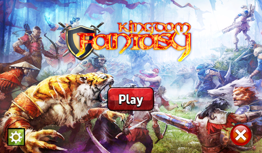 Fantasy Kingdom Defense Screenshot 1
