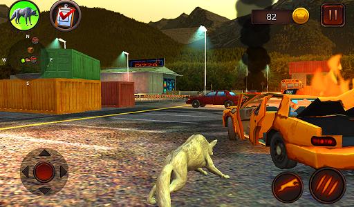 Wolf Dog Simulator 1.0.6 screenshots 9