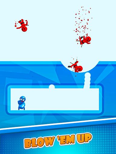 Rocket Punch! modavailable screenshots 12