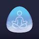 瞑想音楽 - 無料の瞑想アプリ、ヨガ 音楽、ヨガ瞑想 - Androidアプリ