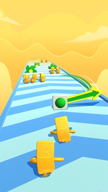 Fruit Rush screenshot 4