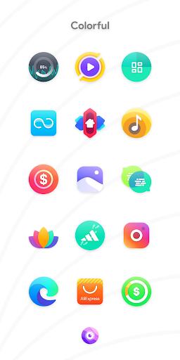 Nebula Icon Pack