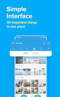 ShareMe  - #1 file sharing & data transfer app Screenshot