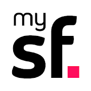 mySF Self Care, Exclusive Deals, Rewards Smartfren
