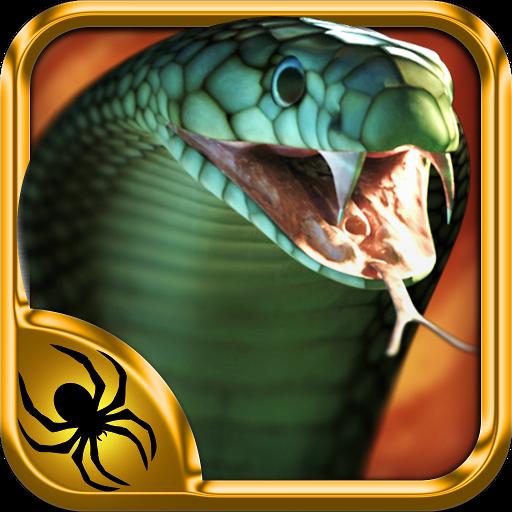 Killer Snake ELITE – Move Quick or Die!