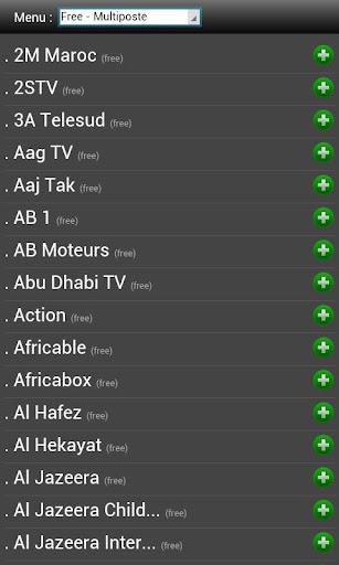 My VODOBOX Web TV (live) For PC Windows (7, 8, 10, 10X) & Mac Computer Image Number- 8