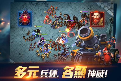 Clash of Lords 2: u9818u4e3bu4e4bu62302 screenshots 17