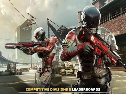 Modern Combat Versus: FPS game MOD APK 1.17.32 (Wall Hack) 15
