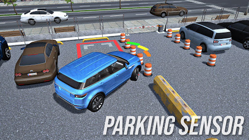 Master of Parking: SUV 19 screenshots 2