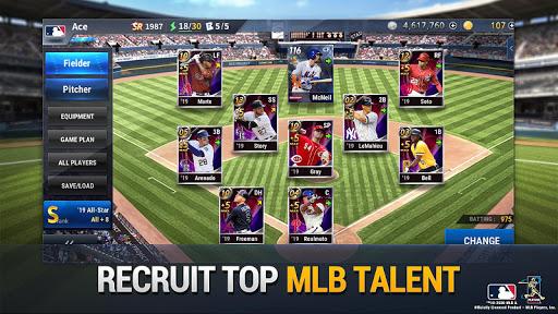 MLB 9 Innings GM  screenshots 10