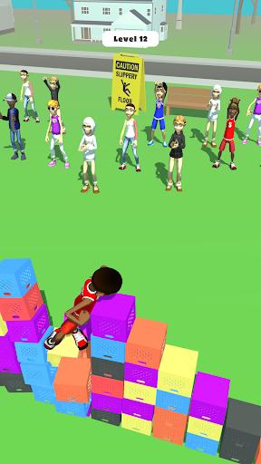 Milk Crate Challenge 0.0.4 screenshots 4