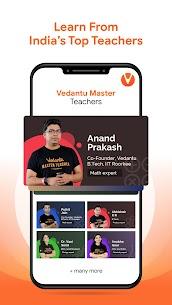 Vedantu: LIVE Learning App for PC (Windows 10,8,7) 2