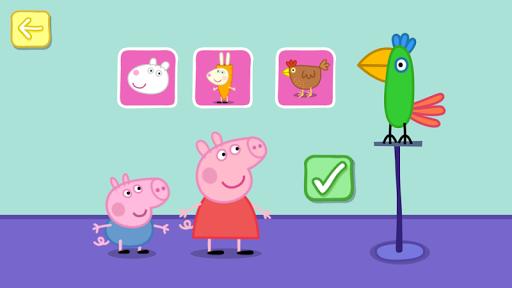 Peppa Pig: Polly Parrot  screenshots 3