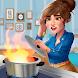 Fancy Cafe - Restaurant Renovation Games - Androidアプリ