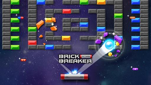Brick Breaker Star: Space King 2.9 Screenshots 10