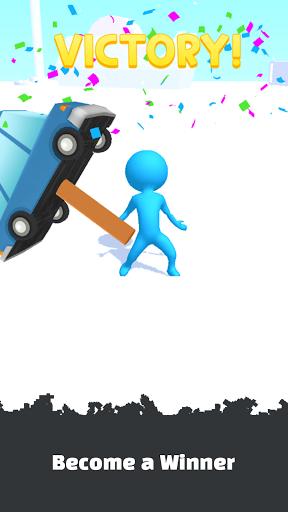 Draw Hammer - Drawing games screenshots 14