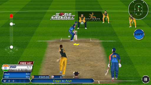 World Cricket Championship  Lt apkpoly screenshots 8