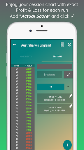 Cricket betting calculator download binary options 60 sec strategy pc