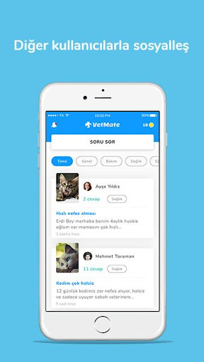 VetMate  screenshots 3