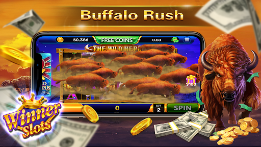 Winner Slots apkpoly screenshots 5
