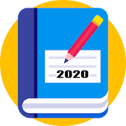 Agenda 2021 Free - Reminders Notes Events